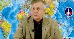 V najnovšej relácii Valerij Pjakin opäť hovoril o vystúpení ruského školáka v Bundestagu, o tom, že Fond Friedricha Eberta je výzvedná diverzná štruktúra, o novom odpálení balistickej rakezyt v KĽDR, o samovražde Slobodana Praljaka a pod.