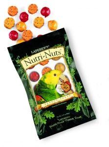Nutri-Nuts