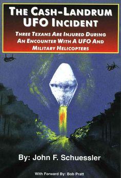 Glowing Diamond UFO Looks Similar to Infamous Sighting in 1980