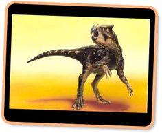Psittacosaurus | Kids Dinos