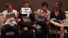 The Vamps Funny Moments 2014 Part 2