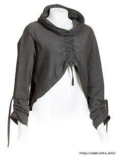 Бохо. Блузы, кофты, жилеты..