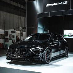 Mercedes Benz E63, Mercedes A Class, A45 Amg, Sad Wallpaper, Cars And Motorcycles, Luxury Cars, Dream Machine, Boss, Nice