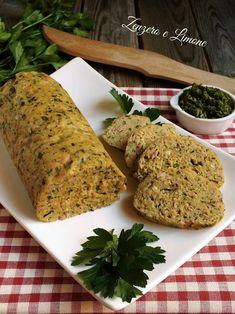 Plum Cake, Cooking Recipes, Healthy Recipes, Salsa Verde, World Recipes, Tortellini, Light Recipes, Italian Recipes, Banana Bread
