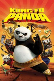 Kung Fu Panda is a 2008 American computer-animated action comedy martial arts film produced by DreamWorks Animation and distributed by Paramount Pictures. It was directed by John Stevenson and Mark Osborne and produced by Melissa Cobb, and stars the voices of Jack Black, Dustin Hoffman, Angelina Jolie, Ian McShane, Seth Rogen, Lucy Liu, David Cross, Randall Duk Kim, James Hong, and Jackie Chan.