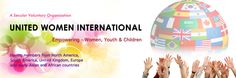 United Women International (UWI) is a secular voluntary organization working for the empowerment of women, youth and children.  Also meaningfully engaged in the fields of education, environment, agriculture & food security and health.  Having members from North America, South America, United Kingdom, Europe and many Asian and African countries.  Looking for volunteers, professionals and experts interested in achieving the objectives.