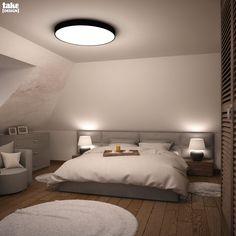 Loft Room, Bedroom Loft, Modern Bedroom, Girls Bedroom, Master Bedroom, Loft Conversion Bedroom, Attic Rooms, New Room, Room Inspiration
