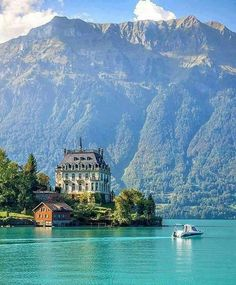 Travel Discover Lake Brienz Switzerland Travel Travel Vacation Trips Home Design Vacation Trips Dream Vacations Vacation Spots Vacation Rentals Places To Travel Places To See Travel Destinations Europe Places Places Around The World Places To Travel, Places To See, Travel Destinations, Europe Places, Places Around The World, Travel Around The World, Dream Vacations, Vacation Spots, Vacation Rentals