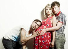 Threesome tv series 2011-