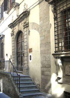 Museo del ricamo - Pistoia, Italia