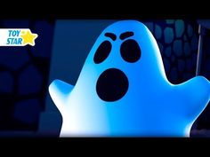 New Cartoon For Kids ¦ Dolly And Friends ¦ Real Ghost - 3d Cartoon, Cartoon Kids, Real Ghosts, Make It Yourself, Friends, Youtube, Amigos, Boyfriends, Youtubers