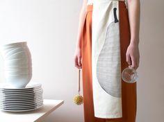 #TeaTowel #Pear #JurianneMatter - BijzonderMOOI* #Dutchdesign