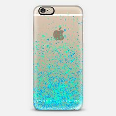@casetify sets your Instagrams free! Get your customize Instagram phone case at casetify.com! #CustomCase Custom Phone Case | Casetify | Graphics | Painting | Transparent  | Marianna