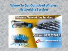 It's very evident fact that there's huge class of users who successfully switches to mobile each day, from common people to established telecommuters, all asks for tailored wireless networking services in order to present a lucrative business portfolio. Business Performance, Common People, How To Get, Facts, Knowledge, Truths