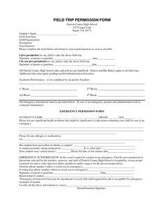 Contoh surat perjanjian sewa rumah kediaman pinterest field trip permission form spiritdancerdesigns Images