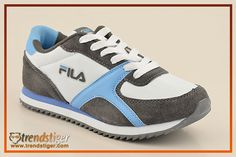Put the sturdy and strong touch into your daily workouts with Fila.