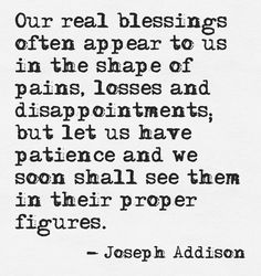 Quote by Joseph Addison.