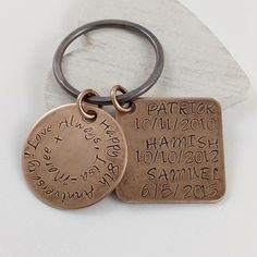 PersonalizedTreazure shared a new photo on. Bronze Anniversary Gifts8th Wedding AnniversaryAnniversary Gifts For Him