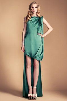 Resort 2013, Designer: Temperley London, Model: Diana Farkhullina