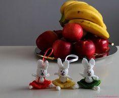 c v e t u l k a knits: Knit Easter Bunny!