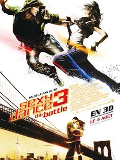 Sexy Dance 3D [FRENCH BRRiP]