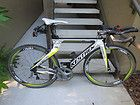 2011 Kestrel Airfoil Pro SL Triathlon Road Bike 52cm