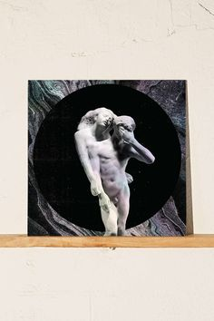 Arcade Fire - Reflektor 2XLP + MP3