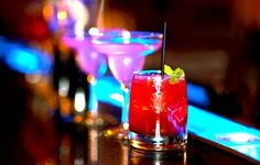 How to Start Your Own Bar- Entrepreneur Weekly