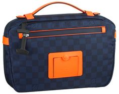 2013 Louis Vuitton Spring/Summer Men's Bag Collection | Luxury Lifestyle Guide | Luxury Places, Brands, Products by CLUB.NobleandRoyal