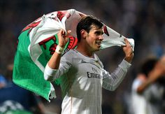 Wales can qualify for Euro 2016,says Real Madrid star Gareth Bale