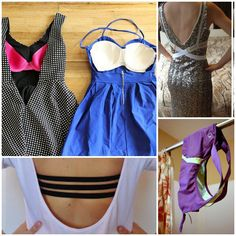 Must-Know Bra Hacks