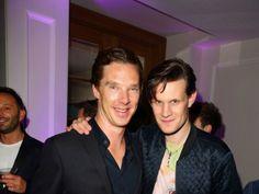 "The League of British Artists: Benedict Cumberbatch: Sherlock is ""exposing"""