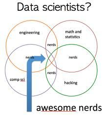 Data Scientist - The Mix