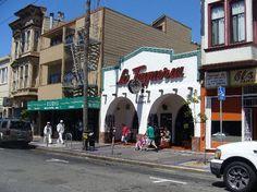La Taqueria - Best Burrito in America. San Francisco Mission District…