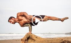 "Dylan Werner is a world renowned yoga instructor currently living and teaching in the Los Angeles area. His teaching methodology is that ""strength, b"