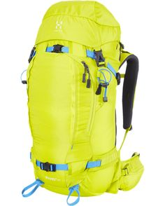Haglofs Rand 30 Snowsport Backpack at Sierra. Snowboarding, Skiing, Golf Bags, 30th, Backpacks, Unisex, Celebrities, Style, Mountains