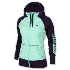 Women's Nike All Time Graphic Full-Zip Hoodie