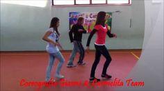 """""""Hai baieti sa bem """" Ballo Sociale -Gianni & Carmelita Team-"""