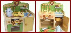 ชุดครัวลายซาฟารี ราคา 4900 บาท (ไม่รวมค่าส่ง) | DIY Kids Toys