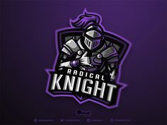 Shaka Knight designed by Dmitry Krino. Connect with them on Dribbble; the global community for designers and creative professionals. Fantasy Football Funny, Hero Logo, Knight Logo, Sports Team Logos, Graphic Wallpaper, Game Logo, Logo Images, Logo Design, Web Design