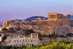 A Few Days in Athens | FATHOM Greece Travel Guides and Travel Blog