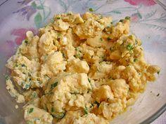 Rührei aus der Mikrowelle, ein schönes Rezept aus der Kategorie Frühstück. Bewertungen: 16. Durchschnitt: Ø 3,6.