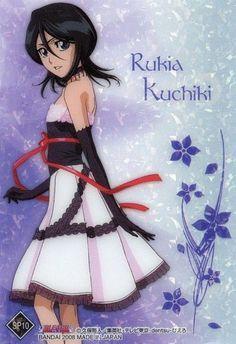 Rukia how cute Rukia Kuchiki Bankai, Ichigo E Rukia, Rukia Bleach, Bleach Fanart, Bleach Manga, Clorox Bleach, Bleach Characters, Anime Characters, Female Characters