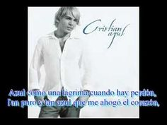 Cristian Castro - Azul