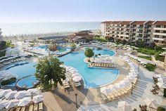 HVD Clubhotel Miramar viešbutis (Varna, Bulgarija)   NOVATURAS