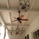 Gilchrist Home Porches, Ceiling Fan, Lighting, Ideas, Home Decor, Front Porches, Decoration Home, Room Decor, Ceiling Fan Pulls