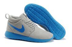 Kengät Nike Roshe Run Miehet ID High 0004 [Kengät Malli M00274] - €64.99 : , billig nike sko nettbutikk.