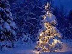 Andrea Bocelli  -  O Tannenbaum - O Christmas Tree -  Oh albero