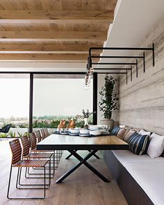 the dining room is not a requirement but it is a necessity in any home