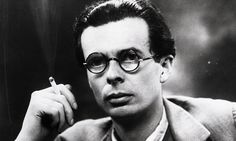 Here's a rare 1958 interview where Aldous Huxley talked about the future US. Alarmingly, his predictions are becoming modern-day realities.